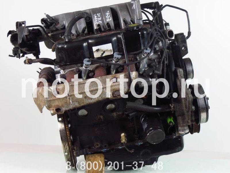 Двигатель EGH