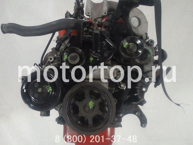 Купить двигатель EGH