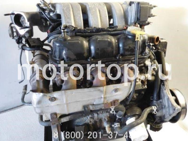 Купить контрактный двигатель EGH