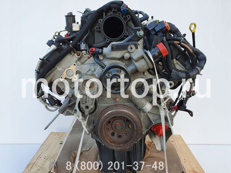 Двигатель EZH
