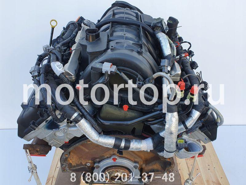 Купить контрактный двигатель EZH