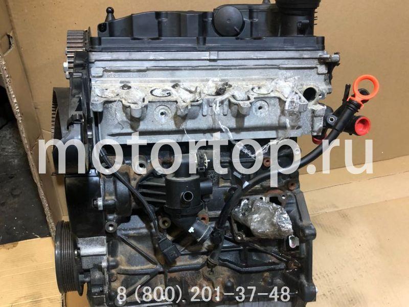Двигатель CAA