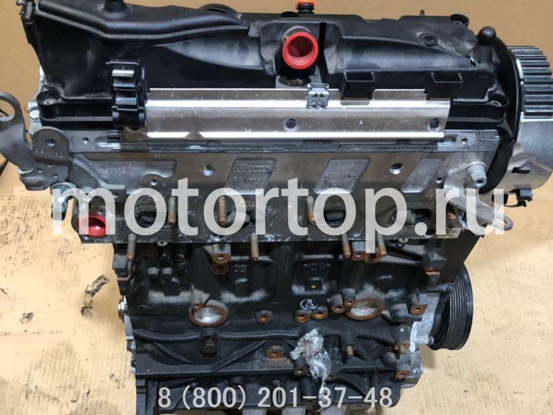 Двигатель CNE