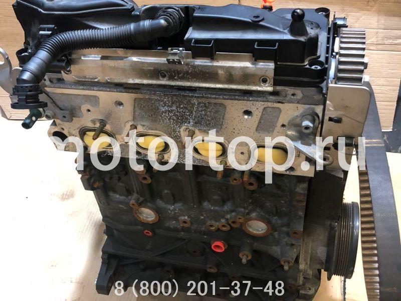 Купить контрактный двигатель CAA