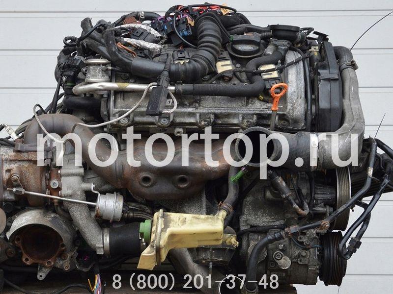 Двигатель BCY