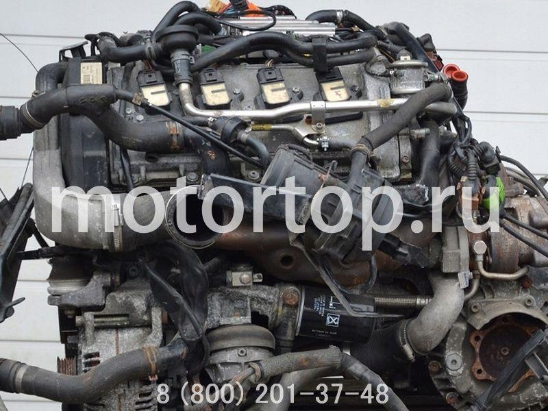 Купить контрактный двигатель BCY