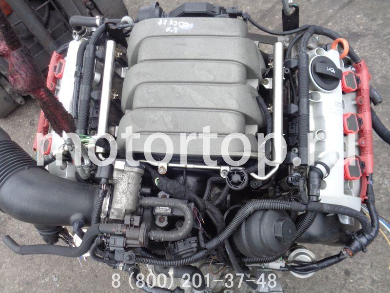 Двигатель BDW