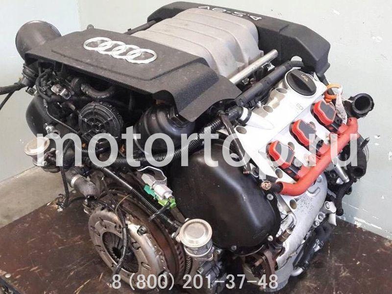 Купить контрактный двигатель BDW