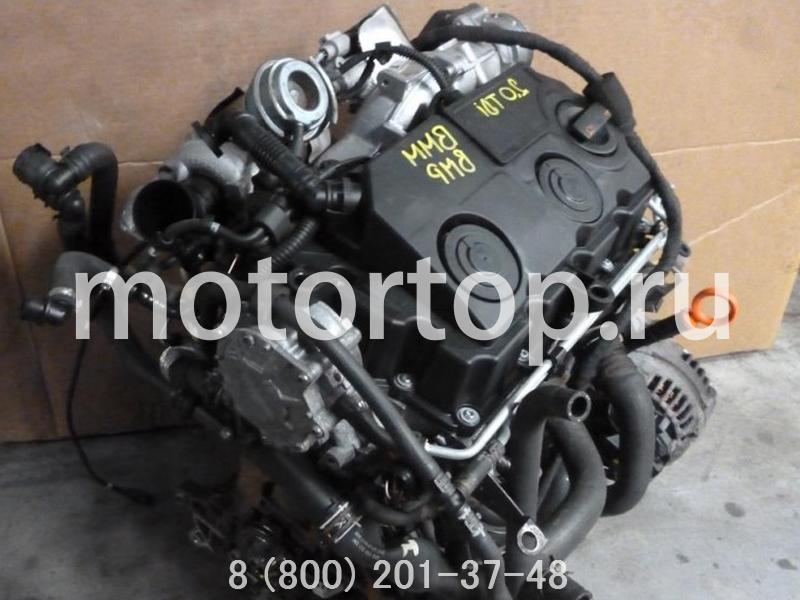 Двигатель BMM