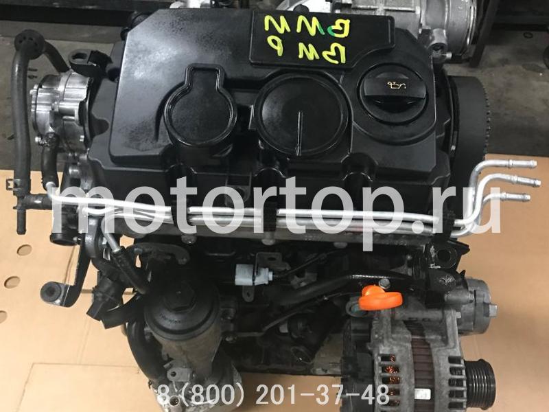 Купить контрактный двигатель BMM