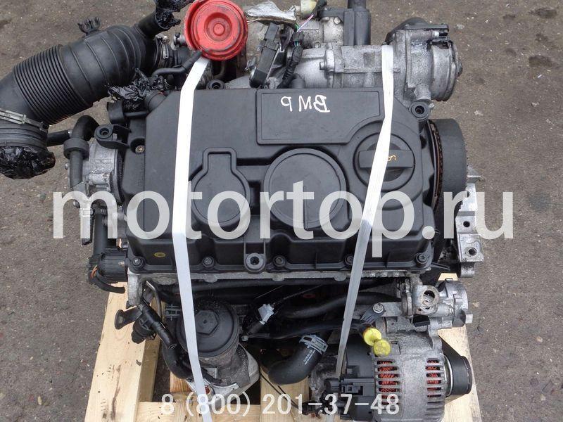 Двигатель BMP
