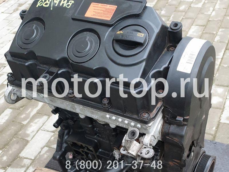 Контрактный двигатель BMP
