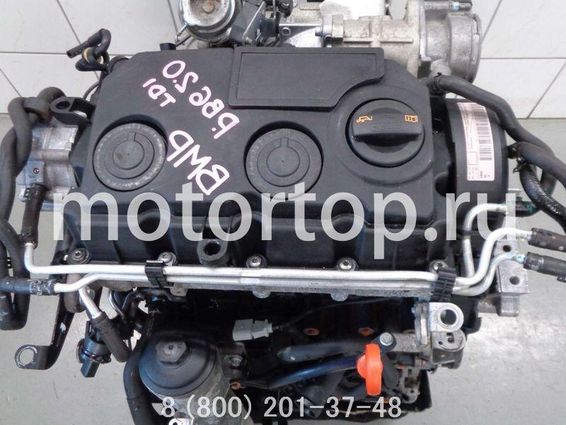 Купить контрактный двигатель BMP