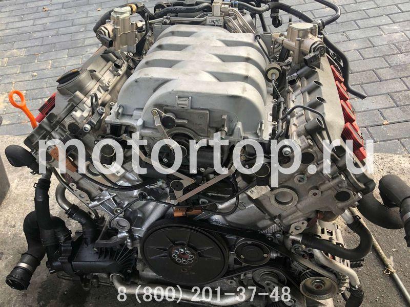 Купить контрактный двигатель BVJ
