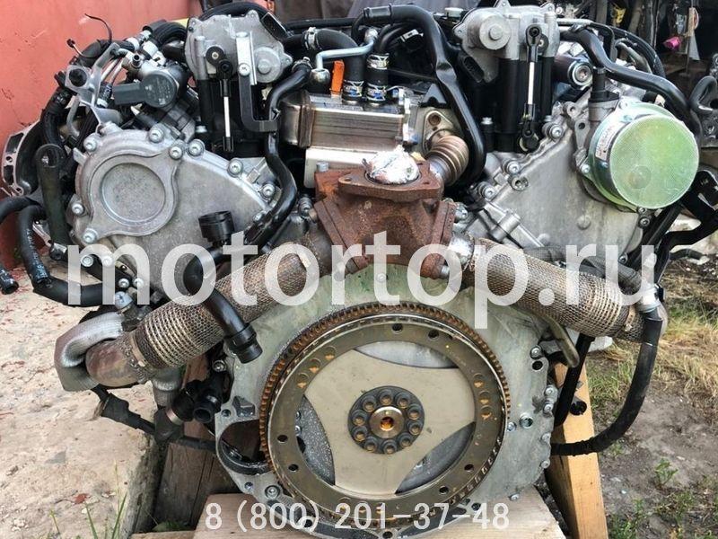 Двигатель CASA