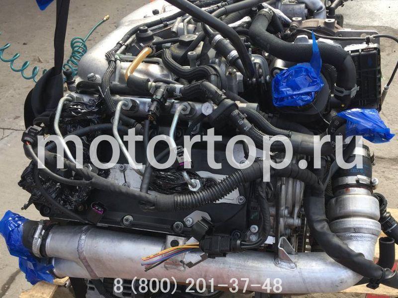 Купить контрактный двигатель CASA