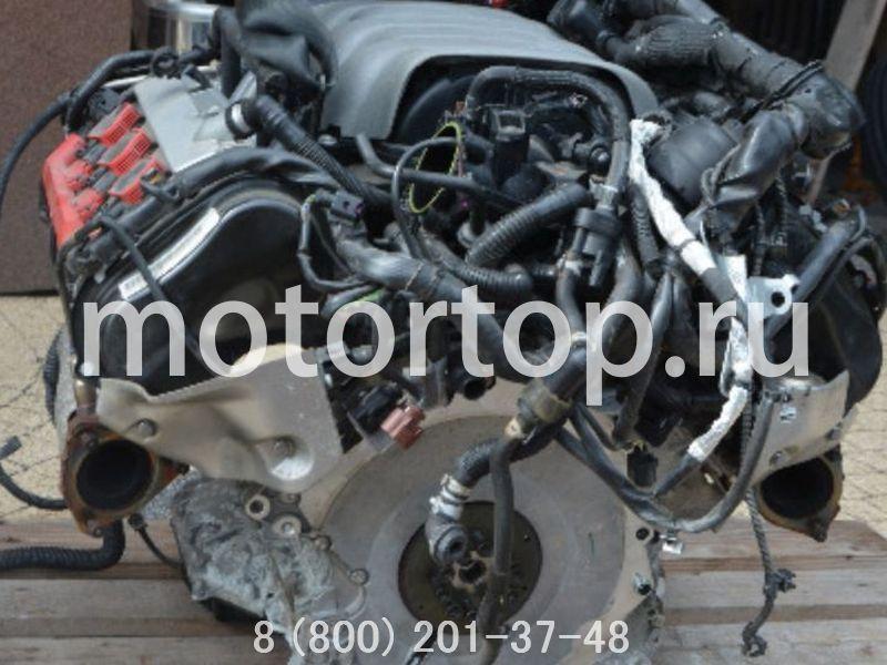 Купить двигатель CHVA