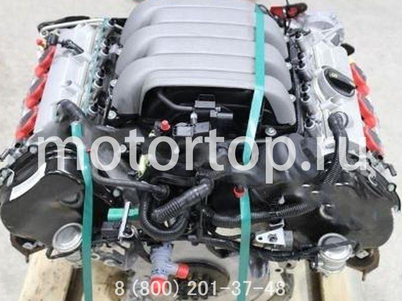 Купить контрактный двигатель CHVA