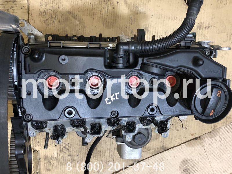 Купить контрактный двигатель CKT
