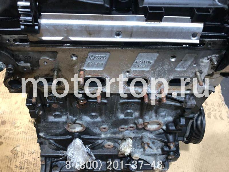 Двигатель CKU