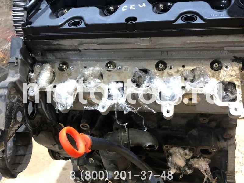 Купить двигатель CKU