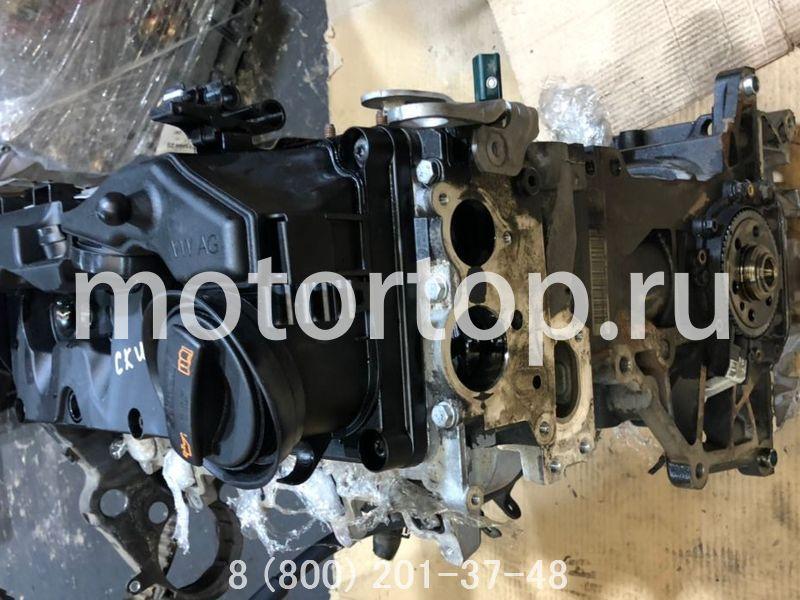 Купить контрактный двигатель CKU