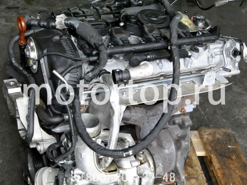Двигатель CPMB