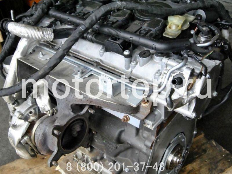 Купить двигатель CPMB