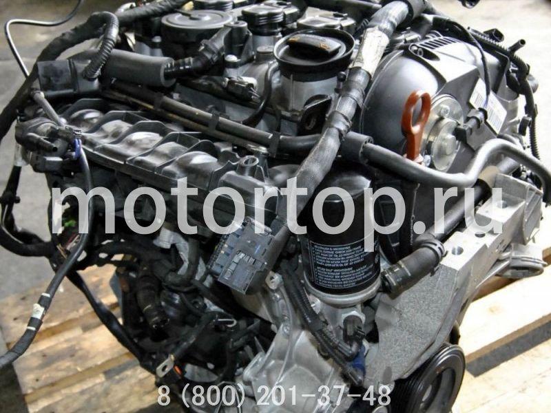 Купить контрактный двигатель CPNB