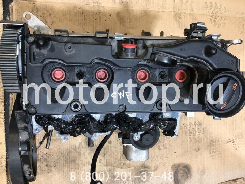 Купить двигатель CSHA