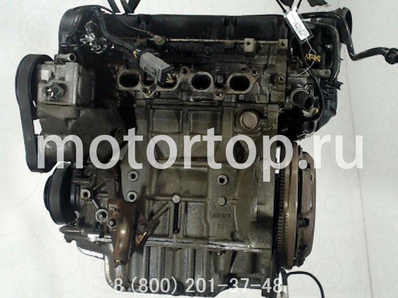 Двигатель FYD
