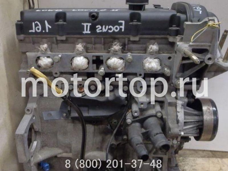 Купить контрактный двигатель FYD