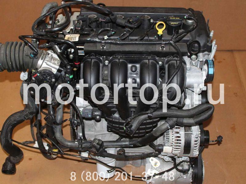 Купить двигатель FYD