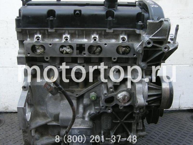 Двигатель FYJ