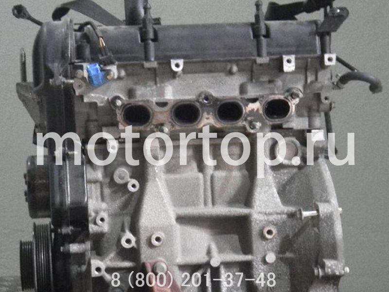 Купить контрактный двигатель FYJ