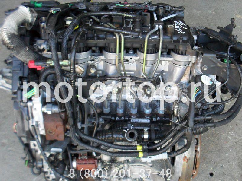 Двигатель G8D