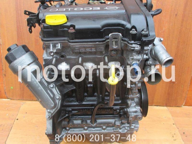 Двигатель A10XEP
