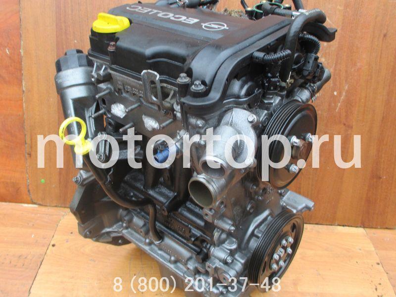 Купить двигатель A10XEP