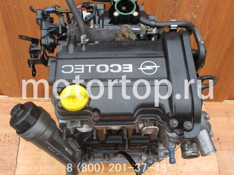 Купить контрактный двигатель A10XEP