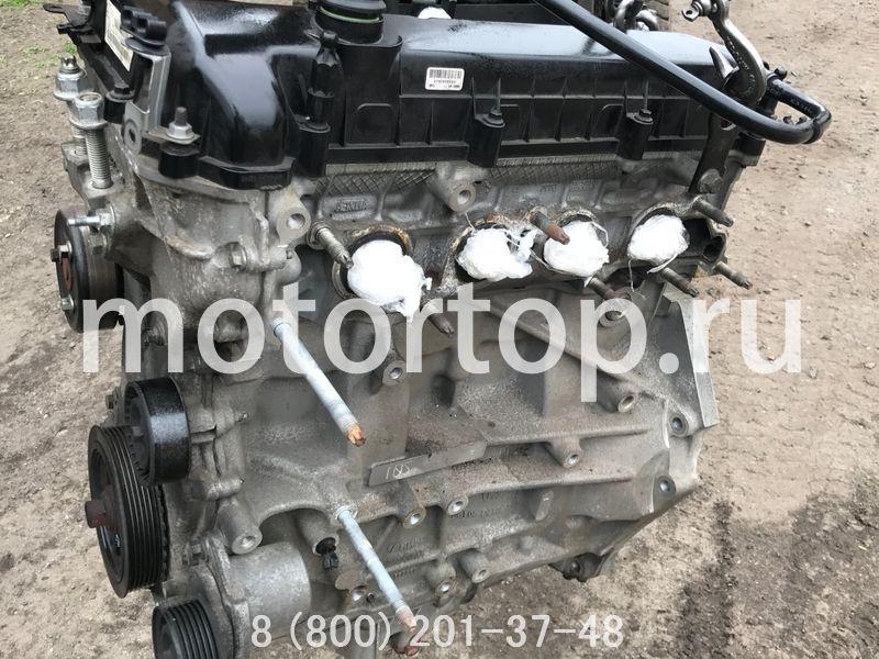 Двигатель AOWA