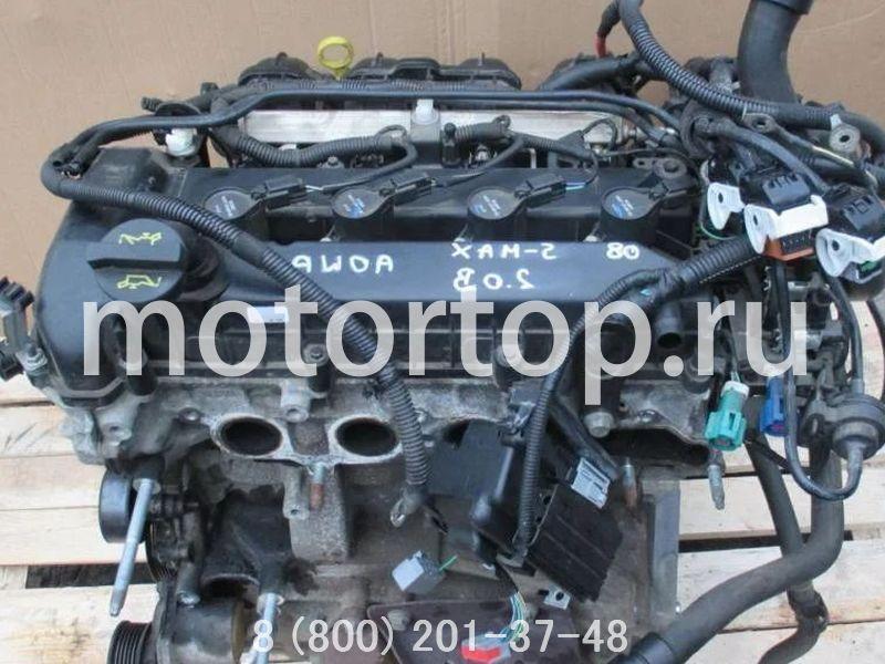 Двигатель AOWB