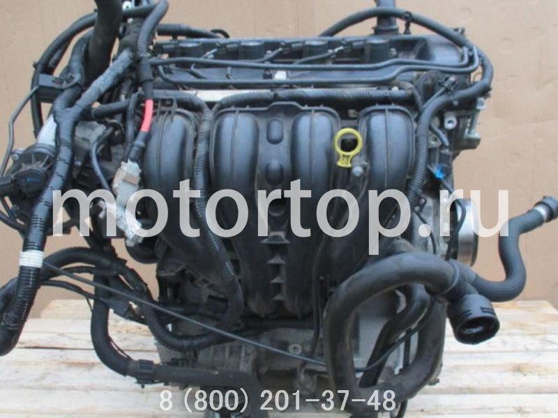 Купить контрактный двигатель AOWB