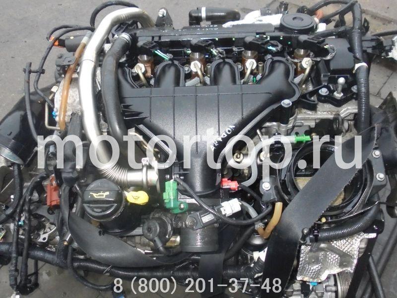 Двигатель G6D