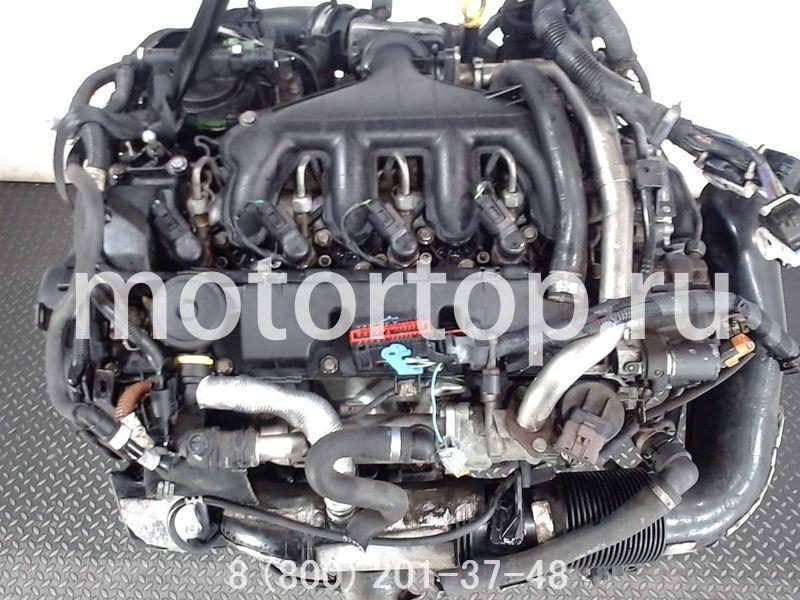 Купить контрактный двигатель G6D