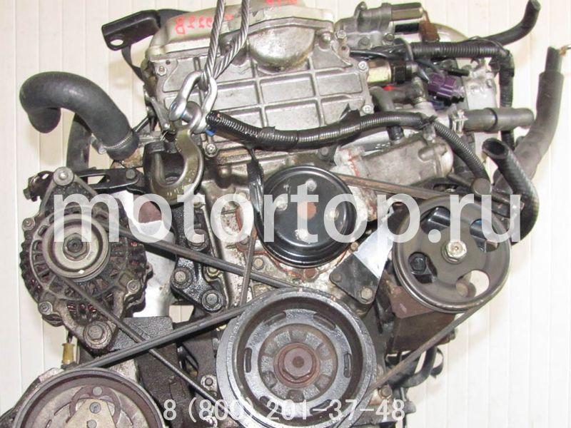 Купить двигатель GA16DE