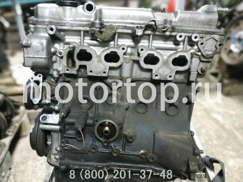 Купить контрактный двигатель GA16DE