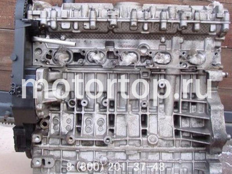 Двигатель HUBA