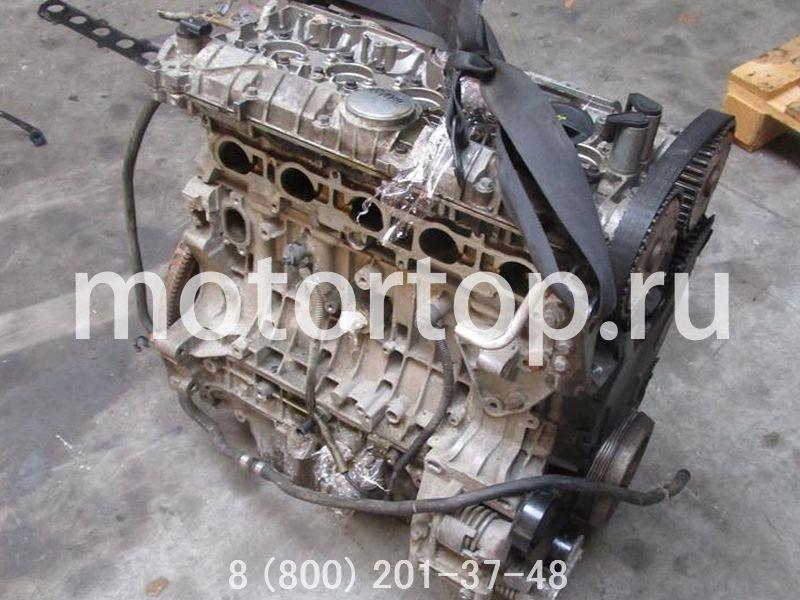 Купить контрактный двигатель HUBA