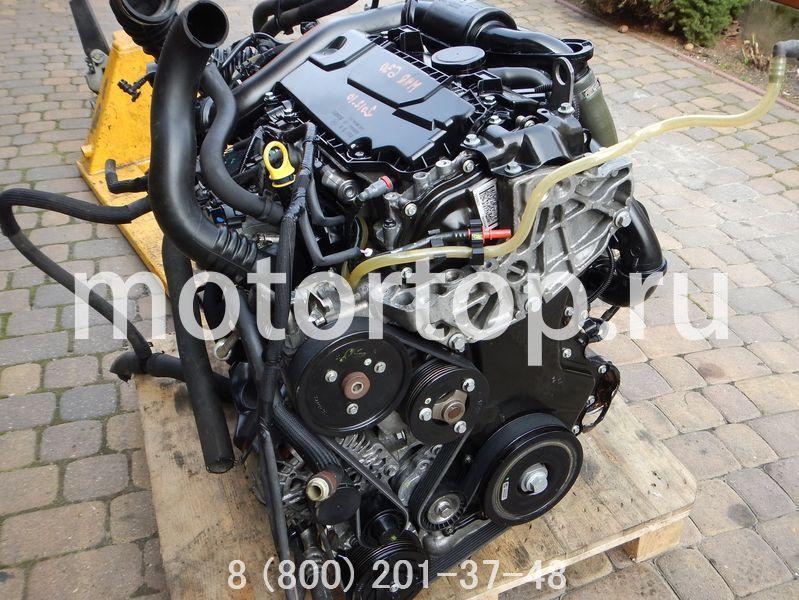 Купить двигатель M9R