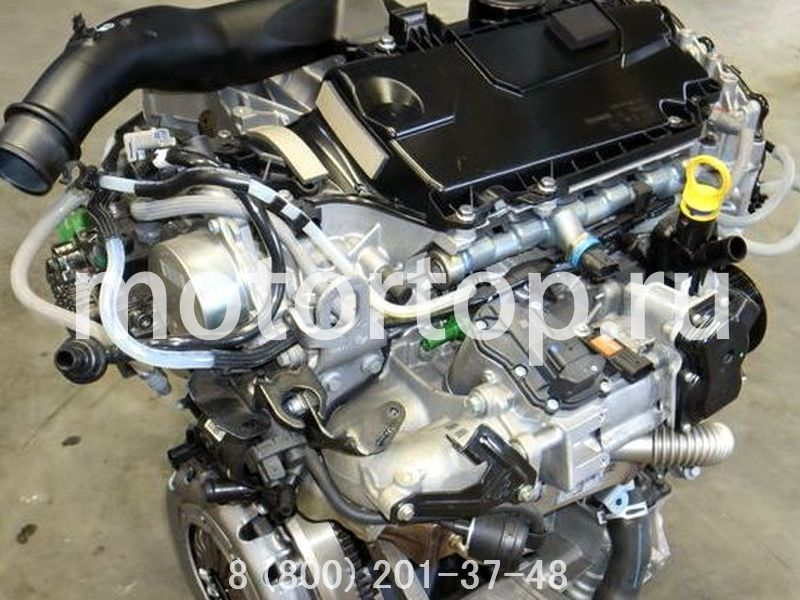 Двигатель M9R